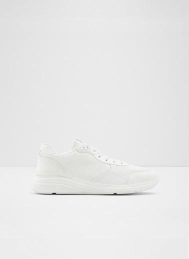Aldo Cervaes - Beyaz Erkek Sneaker Beyaz